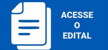 EDITAL DE PRORROGAÇÃO DE VALIDADE DO CONCURSO PÚBLICO DO EDITAL N° 001/2015