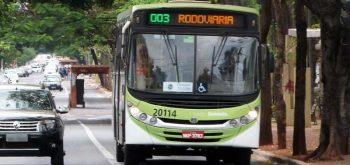 Caturaí é inserido no Sistema de Integração de Transporte da Rede Metropolitana de Goiânia